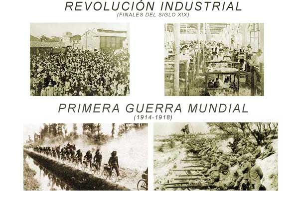 historia normalizacion
