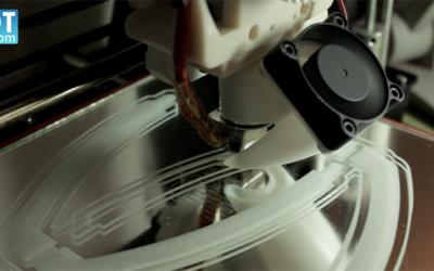 Impresión 3D | Patas para dron Cheerson CX20